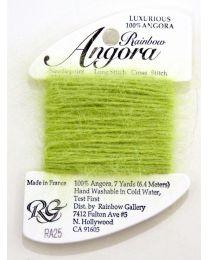 Angora - Wild Lime