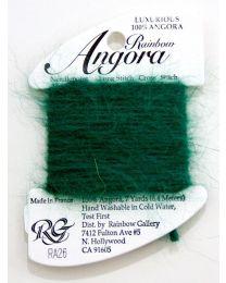 Angora - Evergreen