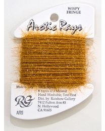 Arctic Rays - Golden Straw