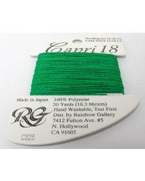 Capri 18 - Jolly Green