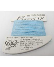 Capri 18 - Crystal Blue