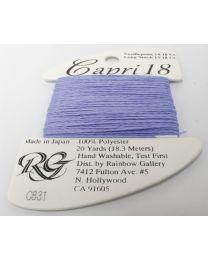 Capri 18 - Lavender