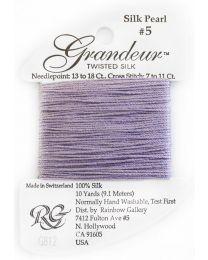 Grandeur Dark Lavender