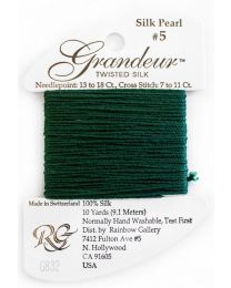 Grandeur Dark Green