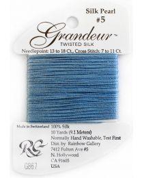 Grandeur Baby Blue