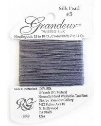 Grandeur Dark Gray