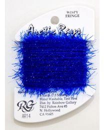 Arctic Rays - Bright Blue