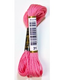 Anchor Embroidery Floss 031