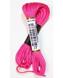 Anchor Embroidery Floss 027