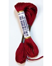 Anchor Embroidery Floss 020