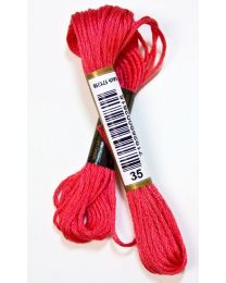 Anchor Embroidery Floss 035