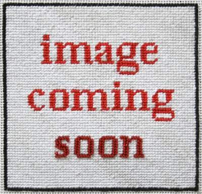 Burberry Plaid Brown Dog Collar