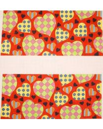 Crazy Hearts Laura Bag