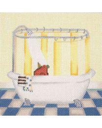 Bird Bath 862