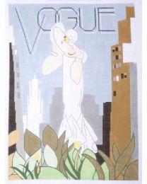 7bd8eeab7847 Arts & Crafts, Art Deco and Art Nouveau Needlepoint