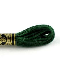 Embroidery floss - Bottle Green