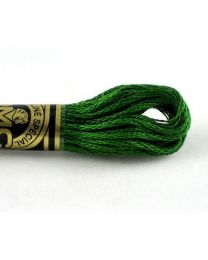 Embroidery floss - Avcdo Green