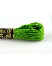 Embroidery floss - Apple Green