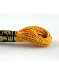 Embroidery floss - Caramel Brwn
