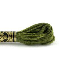 Embroidery floss - Artchk Green