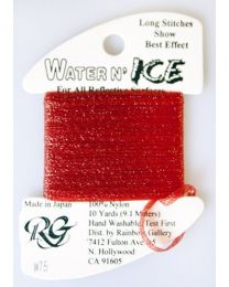 Water n Ice Flame Red