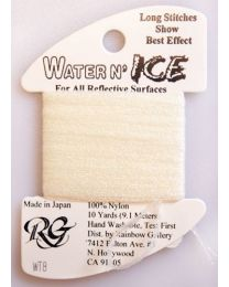 Water n Ice Pale Yellow