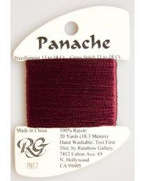 Panache Cranberry