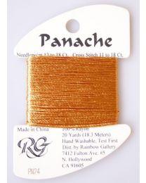 Panache Butterscotch