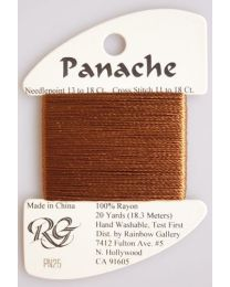 Panache Cinnamon