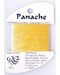 Panache Buttercup