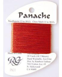 Panache Burnt Orange