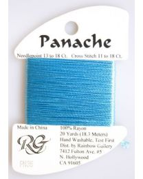 Panache Blue Aqua