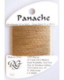 Panache Desert Tan
