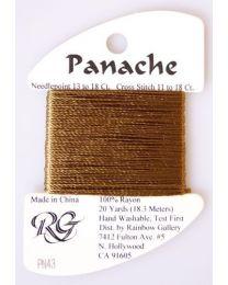 Panache Bronze