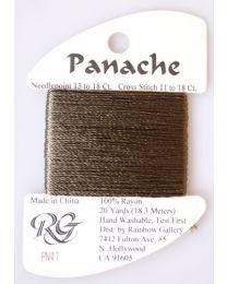 Panache Dark Olive Khaki