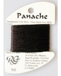 Panache Dark Chocolate