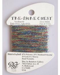 Treasure Chest Opal