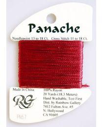 Panache Dark Raspberry