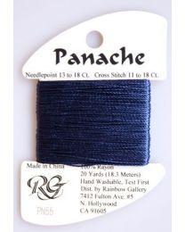 Panache Dark Blue