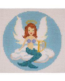 Mermaid Angel SAXO21