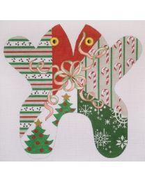 Baby Christmas M121