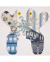 Baby Hanukkah M122