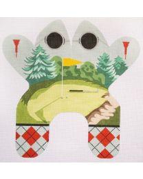 Golf Frog M132