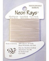 Neon Rays - Champagne