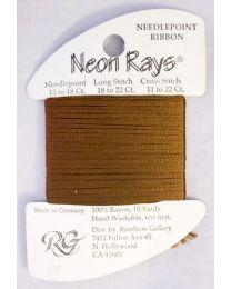 Neon Rays - Butternut