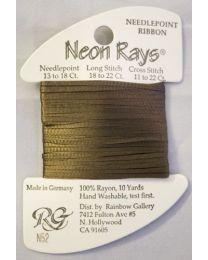 Neon Rays - Bark