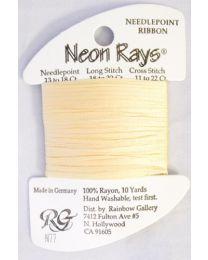 Neon Rays - Buff