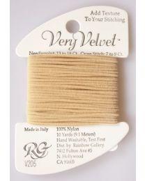 Very Velvet - Camel
