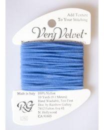 Very Velvet - Blue