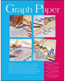 14 and 18 Tracing Graph Paper